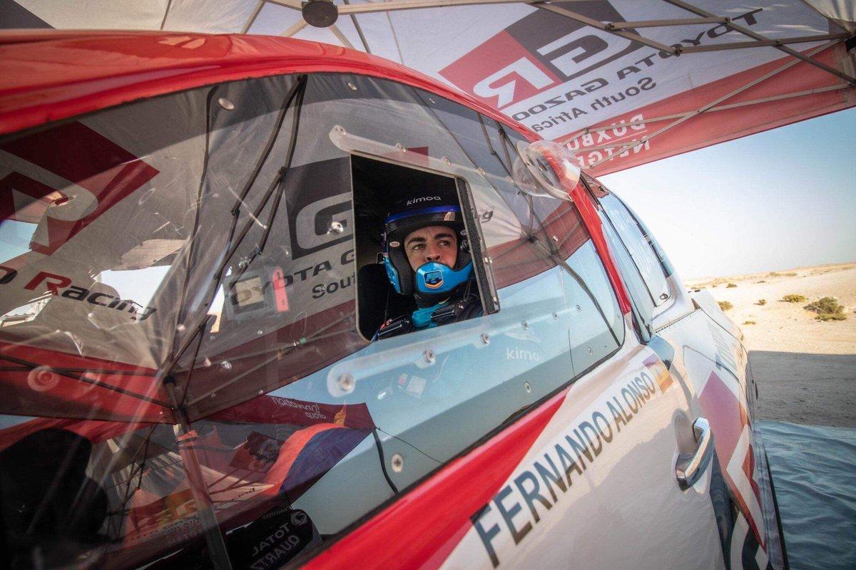 2019 41º Rallye Raid Dakar - Perú [6-17 Enero] - Página 12 ECZnAMtXoAEuKPL