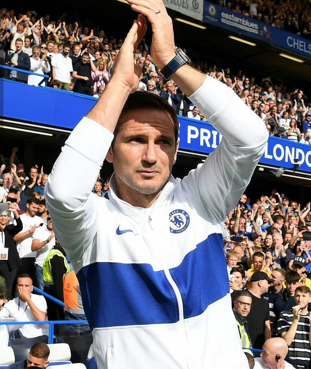 All of us fans must support Lampard and the team to the last cry and the last drop of blood ... forever Chelsea  #InFrankWeTrust<br>http://pic.twitter.com/wXQvB5OMOu
