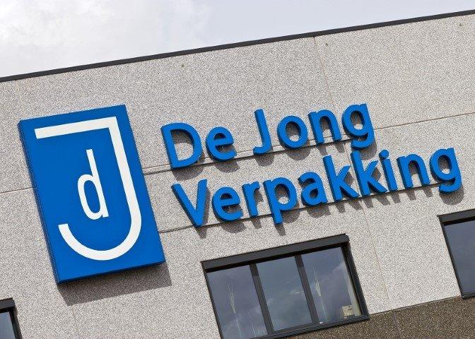 ADV; De Jong Verpakking zoekt Financieel Controller (Fulltime) https://t.co/2CGxNCKmrF https://t.co/eefaJOdMq9