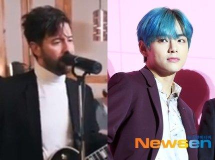 2nd Article  190820 #TaehyungNaver #BTSV's taste in music fascinates world's popular artist   PLEASE LIKE, RECOMMEND, SHARE, COMMENT WITH 방탄소년단 뷔   NAVER:  http:// naver.me/x5KcAunm      DAUM:  https:// entertain.v.daum.net/v/201908201725 11534  …   KMEDIA:  http:// m.newsen.com/news_view.php? uid=201908201710078010  …   #방탄소년단뷔 #Taehyung #V<br>http://pic.twitter.com/lkDXklRLra