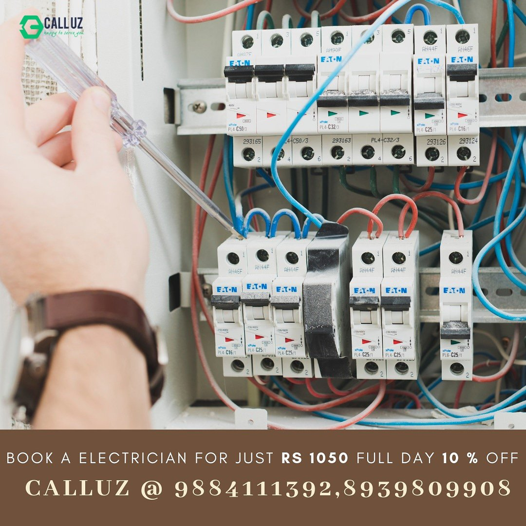 Calluzservices - Calluz Chennai Twitter Profile | Twitock