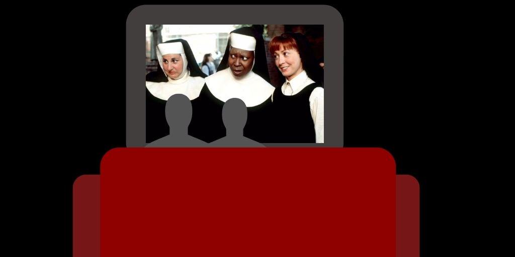 #SisterAct2