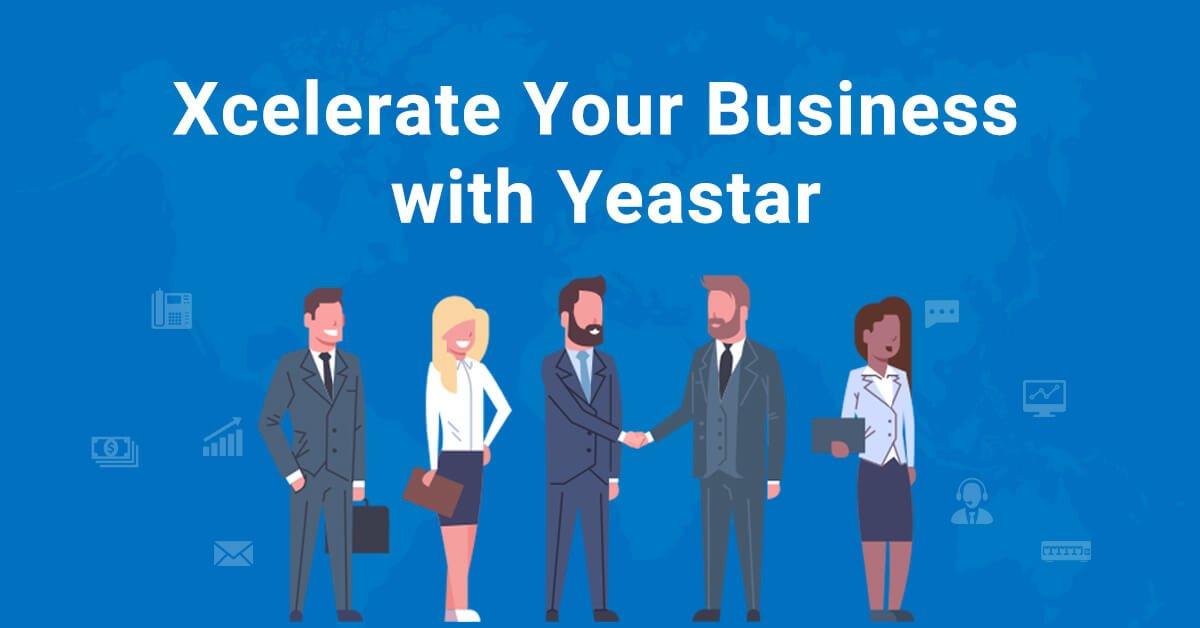 Yeastar (@Yeastar) | Twitter