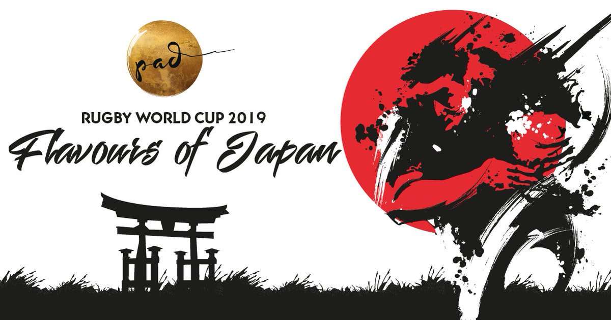 With Wales currently top of the #WorldRugby rankings, we could not be more excited for the #RWC2019 kicking off next month!We've got lots to offer & keep you replenished throughout, from hearty breakfast specials to Japan-inspired courses - http://bit.ly/30jvBAC