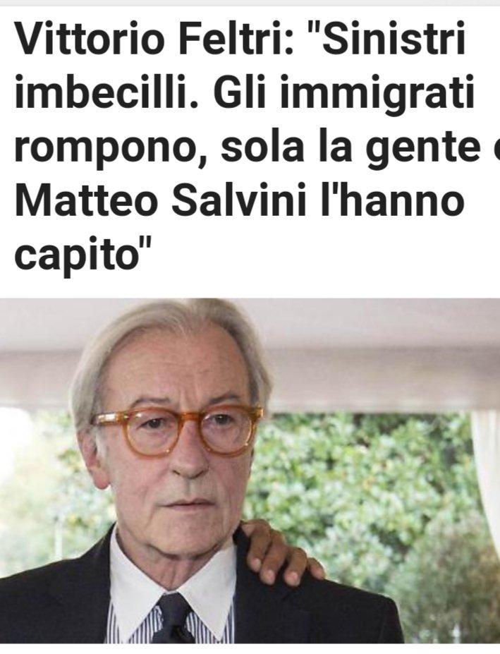 #Feltri