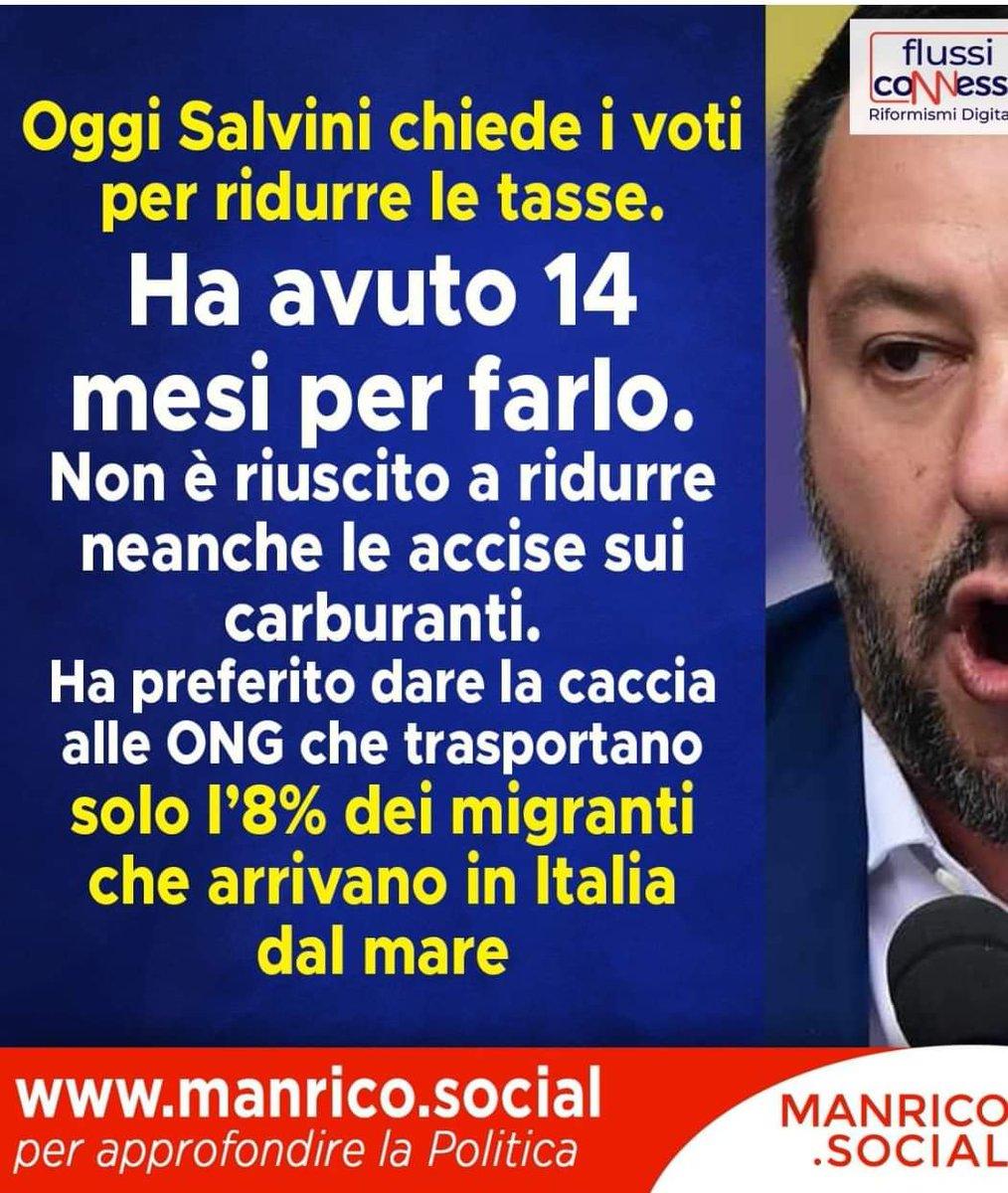 #SalviniCazzaro