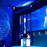 Image for the Tweet beginning: Eröffnung der #gamescom2019: Minister u.