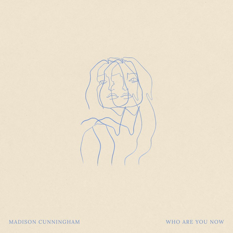 Madison Cunningham's brand new LP is FRIGHTENINGLY good. Get it!!! verveforecast.lnk.to/MCWAYNID