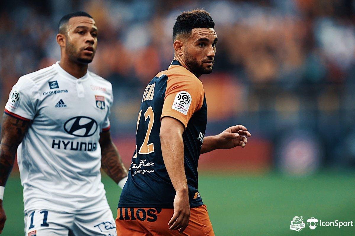 Video: Montpellier vs Olympique Lyonnais Highlights
