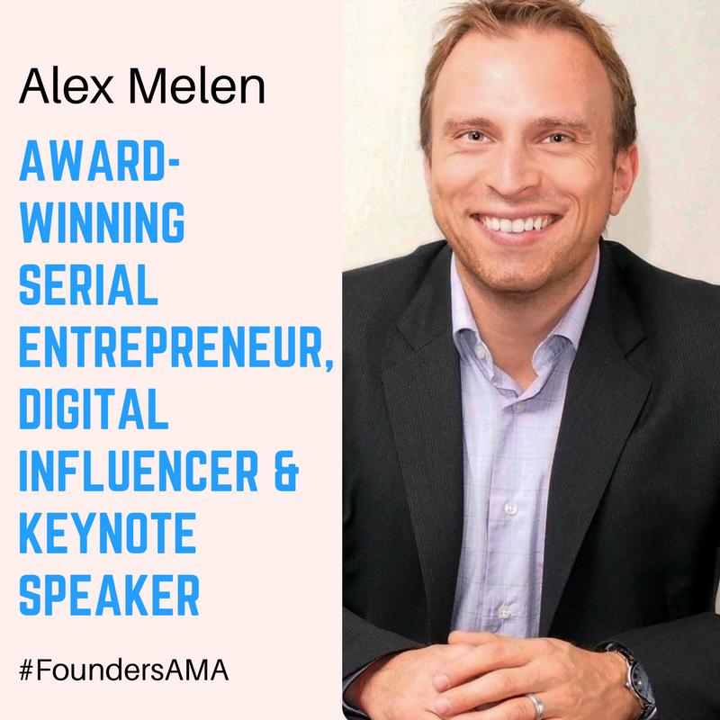 Award-Winning Entrepreneur, Digital Influencer & Crypto Enthusiast. @ me once you follow for a Followback!