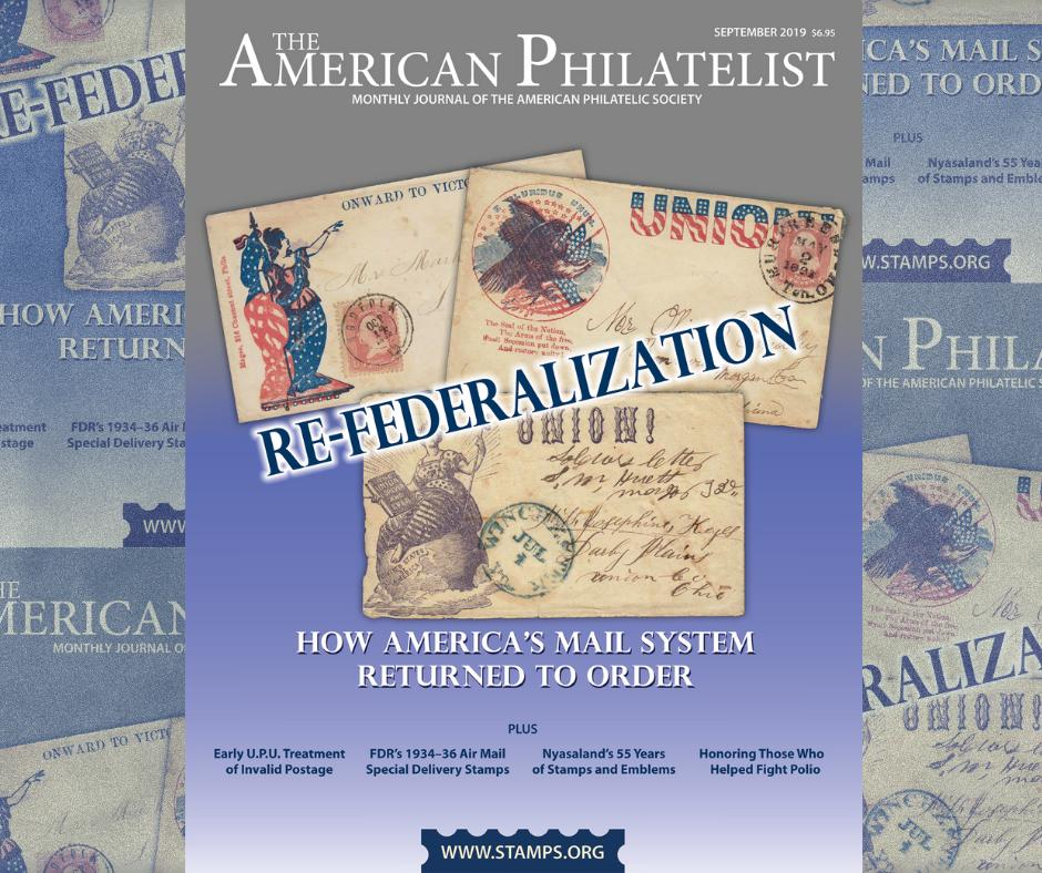 American Philatelic Society (@APS_stamps) | Twitter