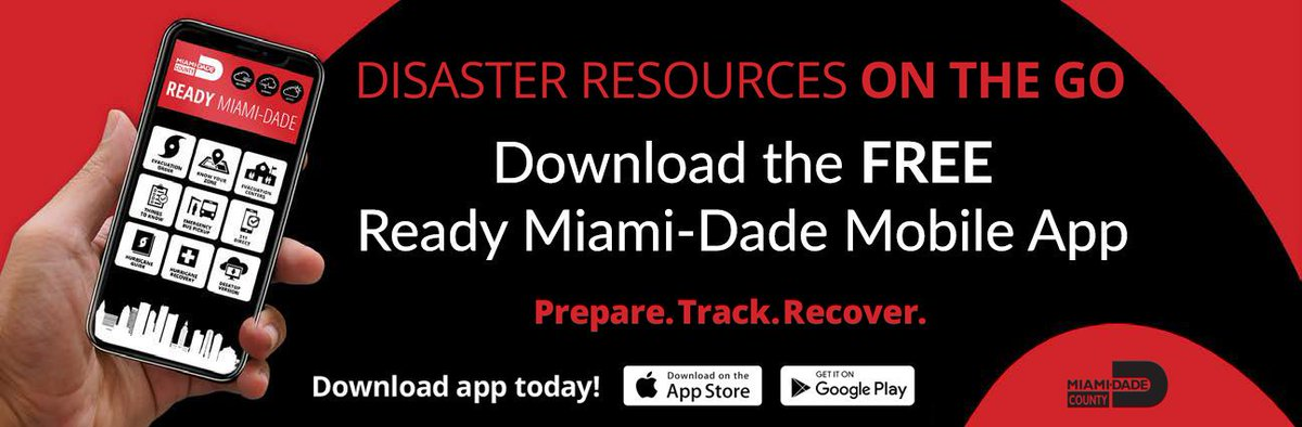 Miami-Dade County EM on Twitter: