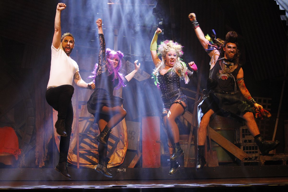 We Will Rock You (@wwryglobal)   Twitter