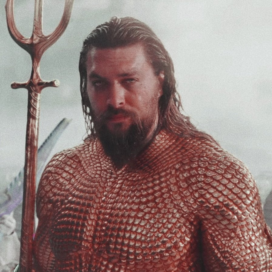 And the continuation of You Must Be Racist if you side with Jason Momoa's Aquaman   Jason is a POC Jason is an Islander  Jason is NOT white Some people like Aquaman more than Black Panther   Hell some people like Aquaman and Black Panther   This does NOT = RACISM https://t.co/dgD3i1rhkQ