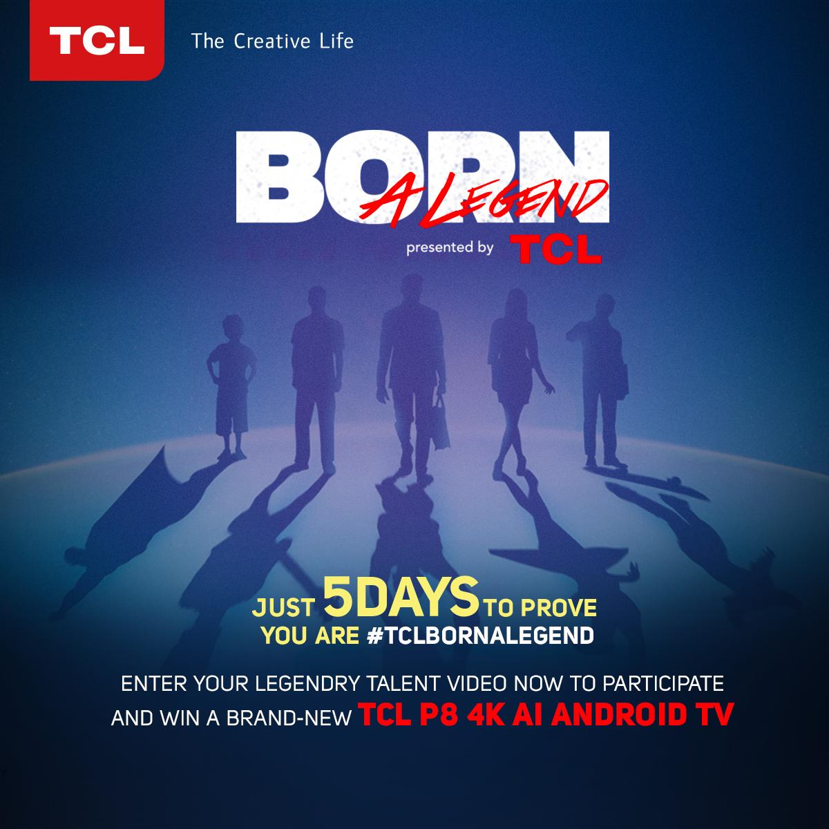 TCL India (@tcl_india) | Twitter