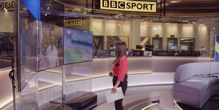 """For women wanting a career in broadcasting, and particularly in sport, I would say this has probably been the best time for women to get into it.""The BBC Sport #changethegame women's summer of sport season is in full swing. ➡https://bbc.in/2Hspa79"