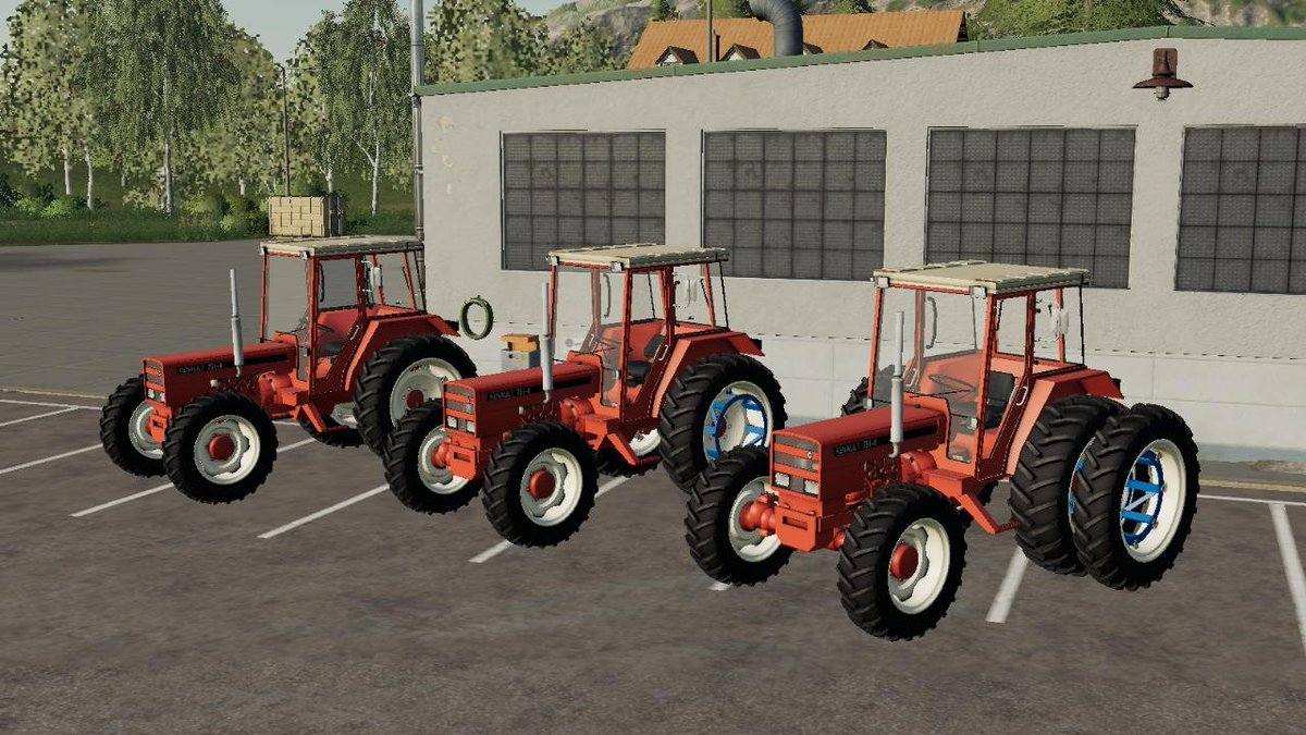 fs19mods tagged Tweets and Downloader | Twipu