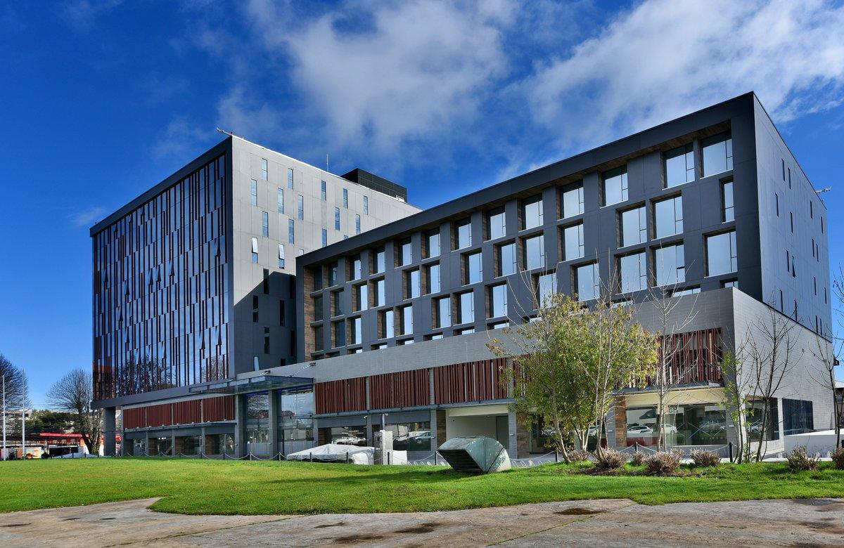 Conheça as instalações do novo e moderno Best Western Ferrat Hotel em Temuco-Chile, que em breve fará parte da rede. #VemParaBestWestern https://t.co/CeuRgWNC4i