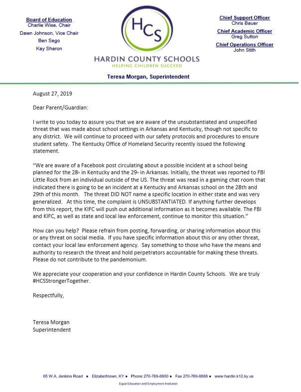 Hardin County Schools - Kentucky (@HardinCoSchools)   Twitter