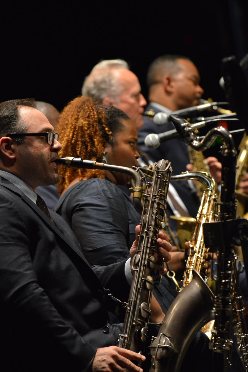 Jazz at Lincoln Center (@jazzdotorg) | Twitter