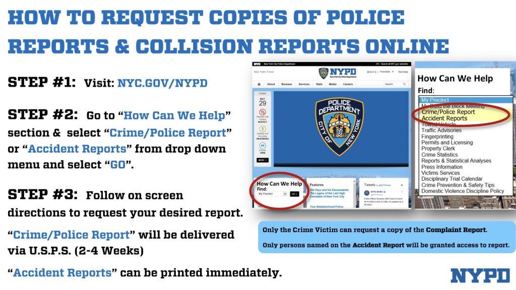 NYPD 19th Precinct on Twitter: