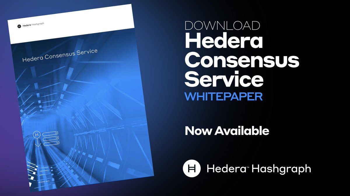 Hedera Hashgraph on Twitter: