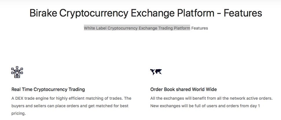 cryptocurrency exchanges match buyers