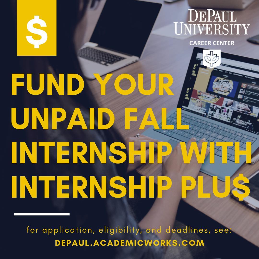 DePaul Career Center (@depaulcareerctr)   Twitter