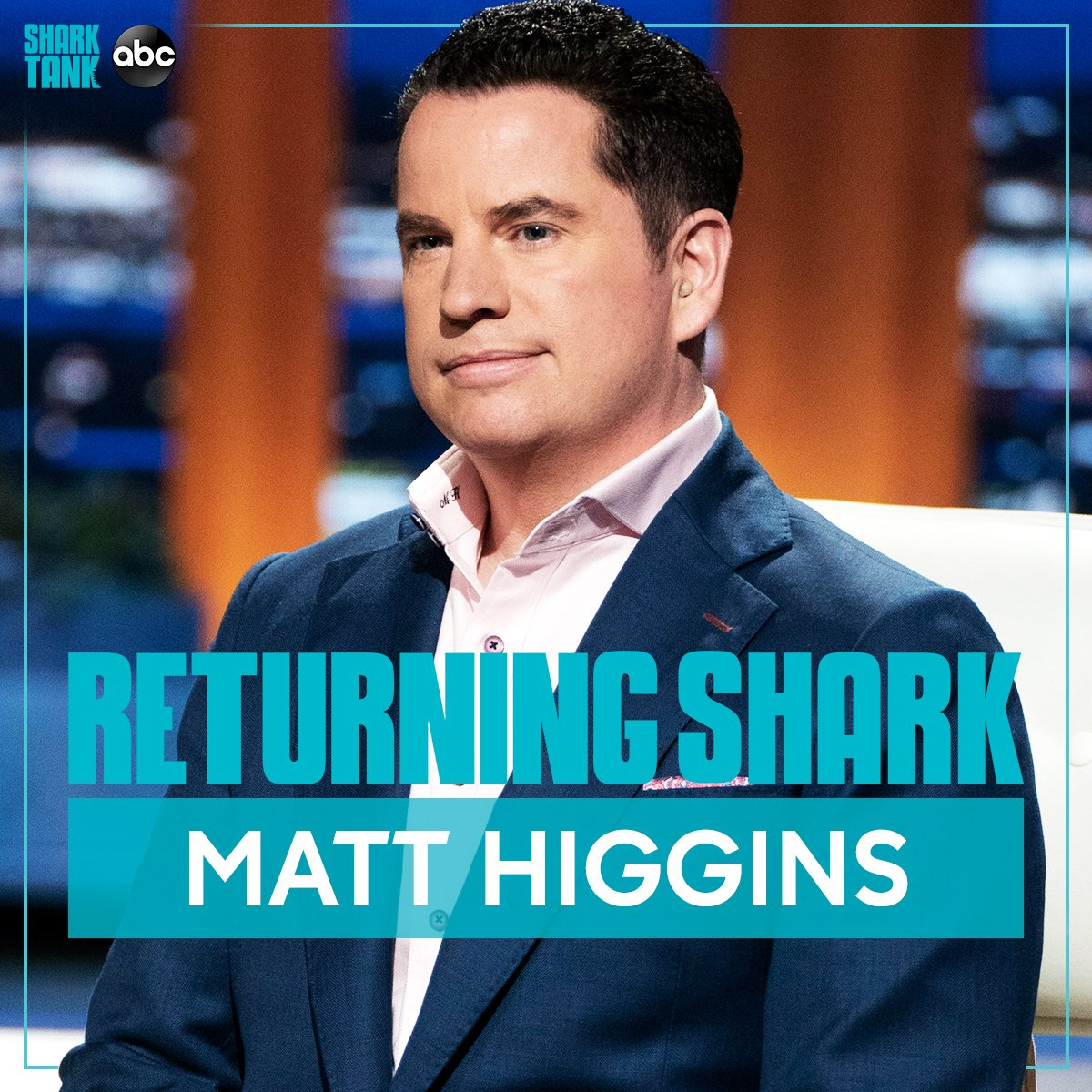 .@RohanAOza and @mhiggins are back for more! Catch them in the #SharkTank this season.