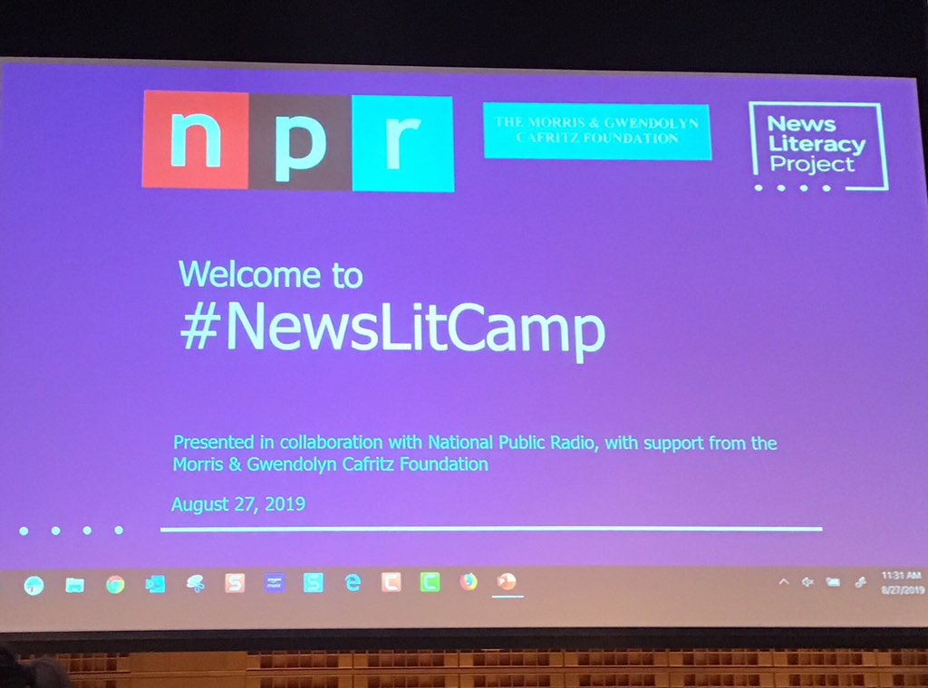 So excited to attend <a target='_blank' href='http://search.twitter.com/search?q=NewsLitCamp'><a target='_blank' href='https://twitter.com/hashtag/NewsLitCamp?src=hash'>#NewsLitCamp</a></a> <a target='_blank' href='http://twitter.com/NPR'>@NPR</a> today! What an amazing PD opportunity! <a target='_blank' href='http://twitter.com/APSLibrarians'>@APSLibrarians</a> <a target='_blank' href='http://twitter.com/APS_ATS'>@APS_ATS</a> <a target='_blank' href='https://t.co/3yhUK8TOCr'>https://t.co/3yhUK8TOCr</a>
