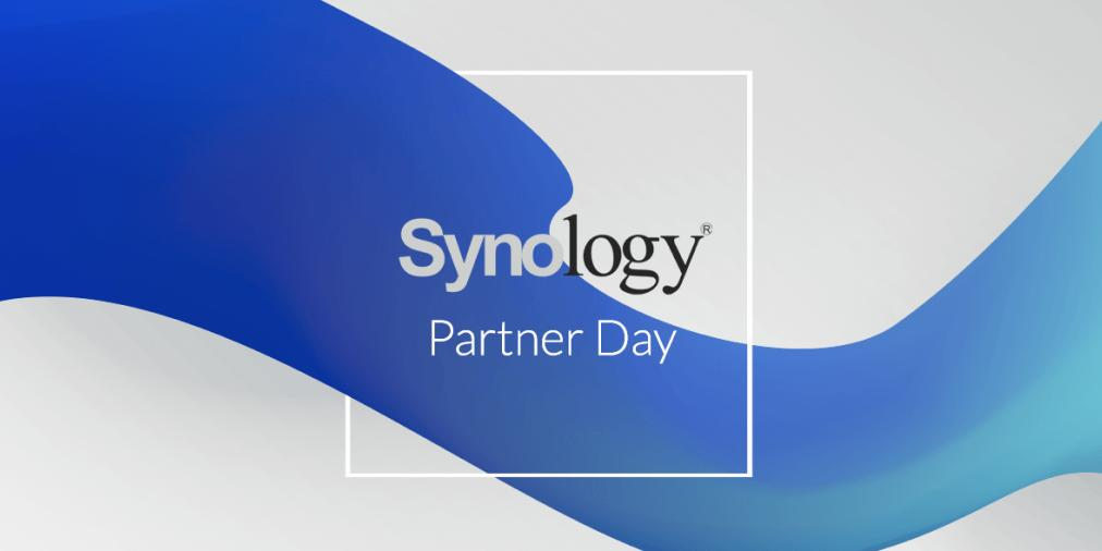 synology hashtag on Twitter