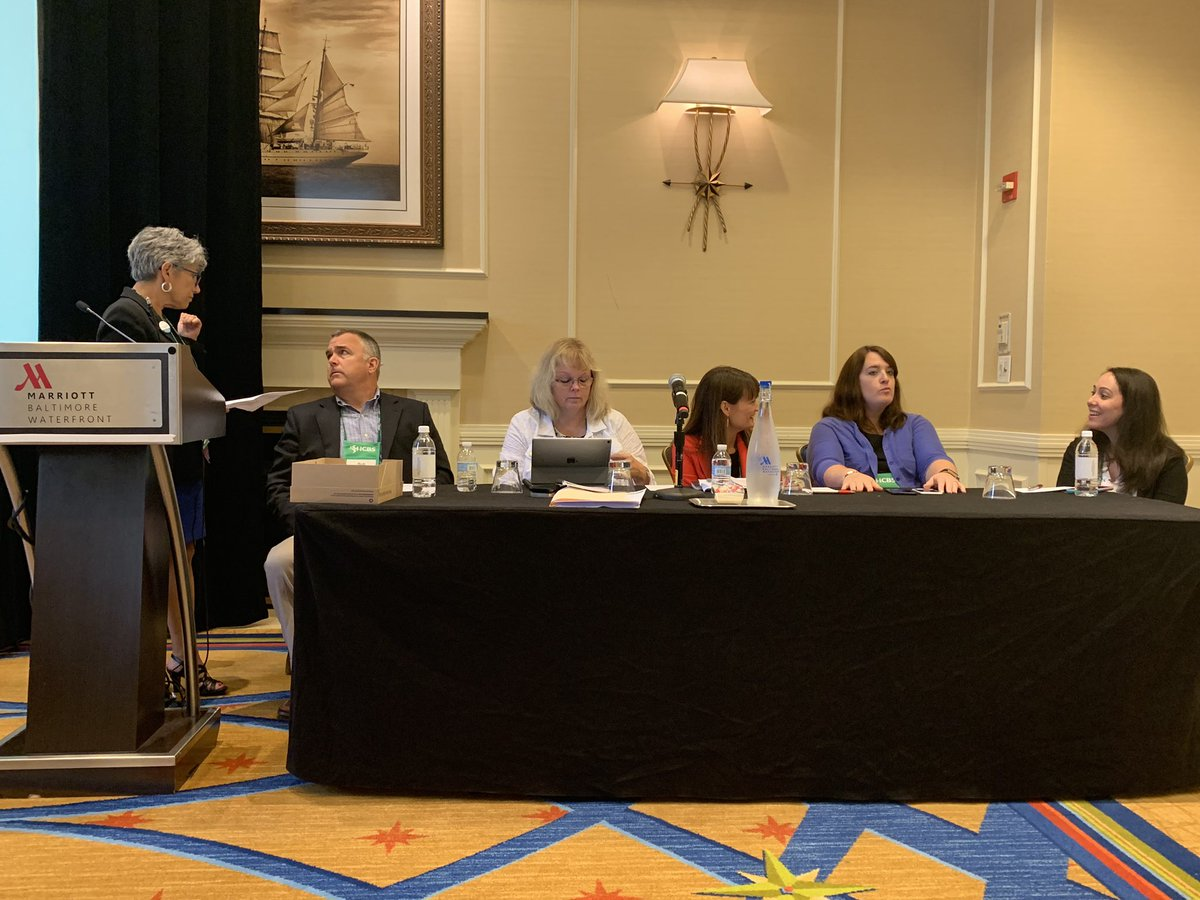 The number of people aged 75+ will double from 14.1M to 28.2M in 20 years. Assisted living can save costs, improve health outcomes & address housing instability. Learn how during the ABC's of Affordable Assisted Living panel, happening now at #HCBS2019! https://t.co/q0F98M8lrv