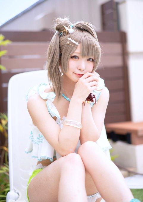 コスプレイヤー茉夏のTwitter画像17