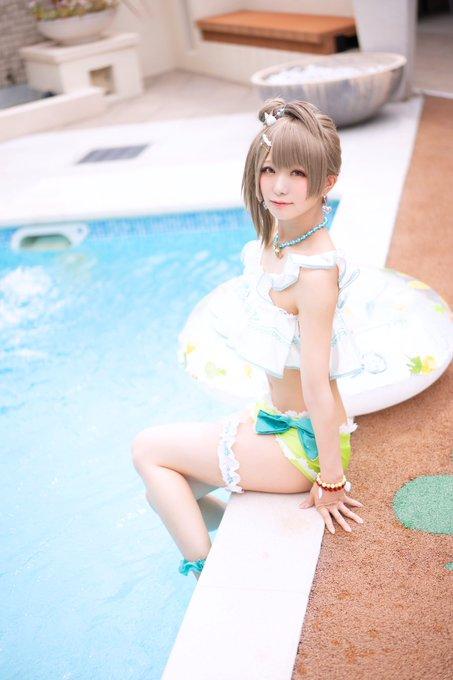 コスプレイヤー茉夏のTwitter画像19