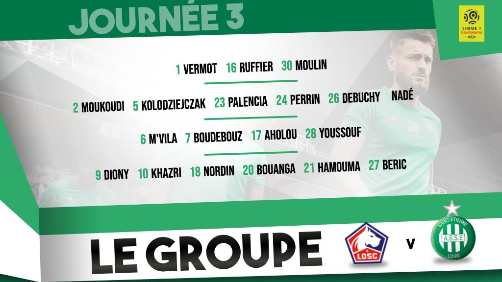 Groupe ASSE