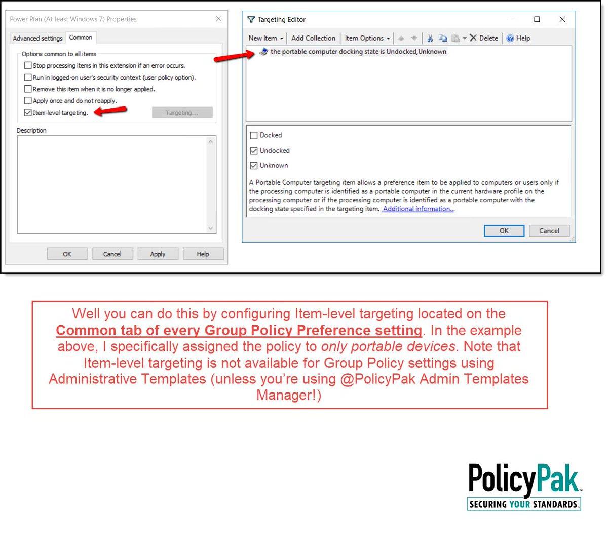 PolicyPak on Twitter: