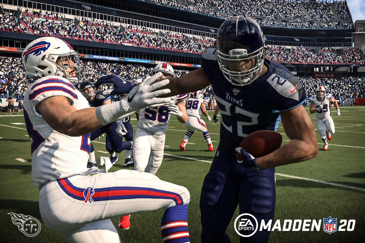🚨 Giveaway Alert 🚨 We have #Madden20 download codes courtesy of @EAMaddenNFL 👀 RETWEET for a chance to win! 🎮