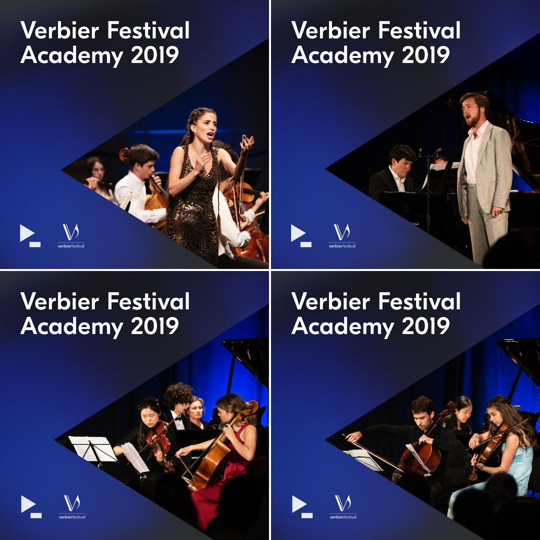 TwineSocial: Verbier Festival