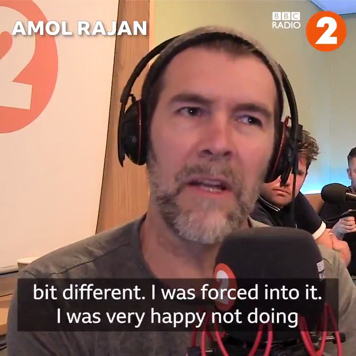 When you live with social anxiety, stand-up comedy isn't necessarily your first choice of career. It certainly wasn't for Rhod Gilbert.