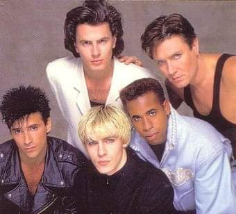 Love Liberty and Duran Duran <br>http://pic.twitter.com/yBhdKG9NYv