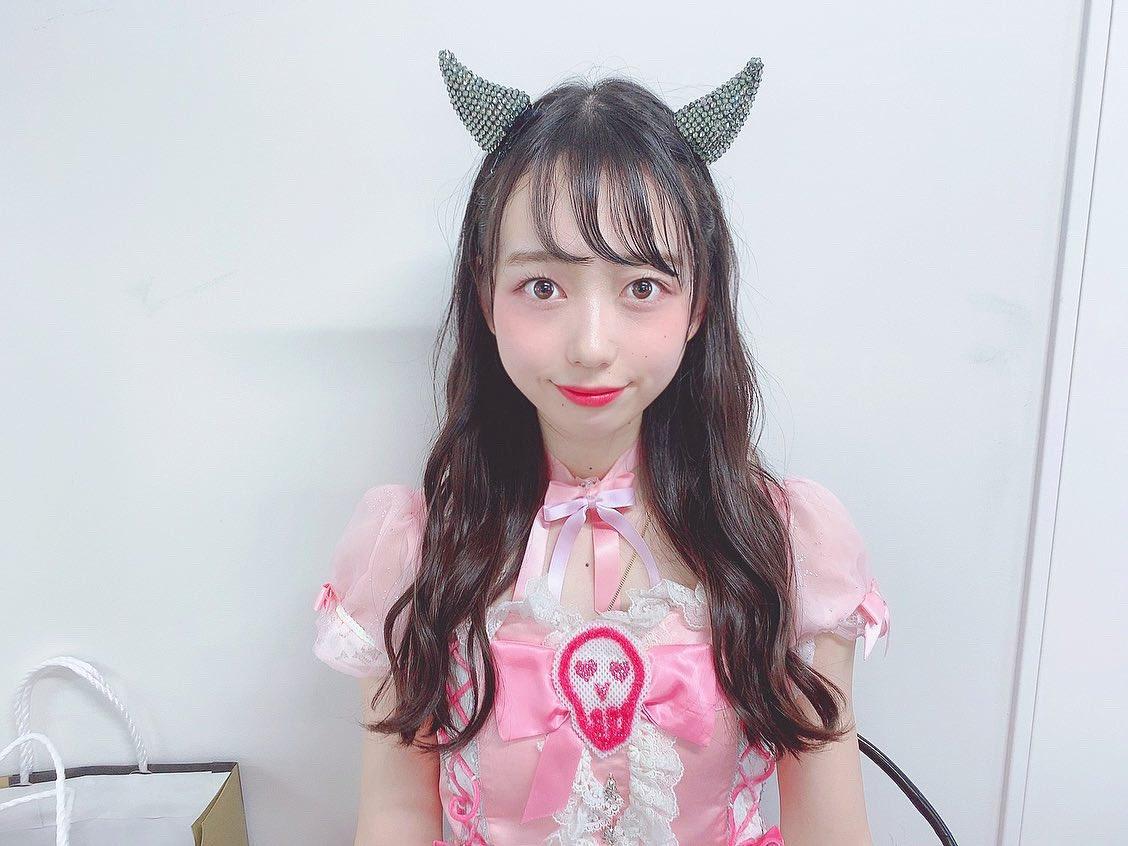 みんなメロメロになったかな〜?😈💘#まほきー #AKB48全国ツアー2019 #AKB48チームB