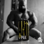 Image for the Tweet beginning: Animal Pak is the convenient,
