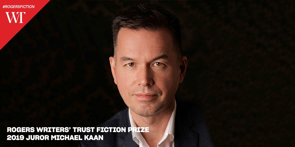 2019 #RogersFiction juror @MichaelKaan0 is an author & healthcare admin from Winnipeg. His book #TheWaterBeetles was shortlisted for a #GGAward & won the Amazon Canada First Novel Award, the @McNallyRobinson Book of the Year & the Margaret Laurence Award for Fiction. #canlit