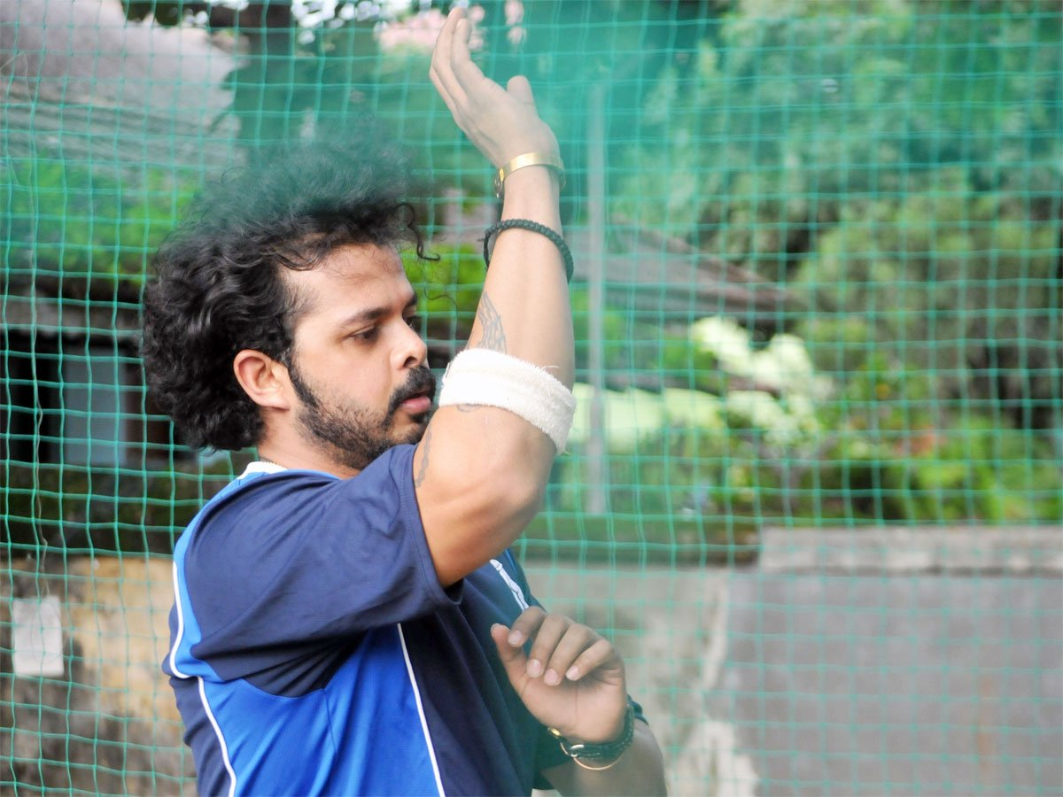 #BCCI Aim to finish my career with 100 Test wickets: @sreesanth36 Details 👉http://toi.in/EhAYjZ/a24gk