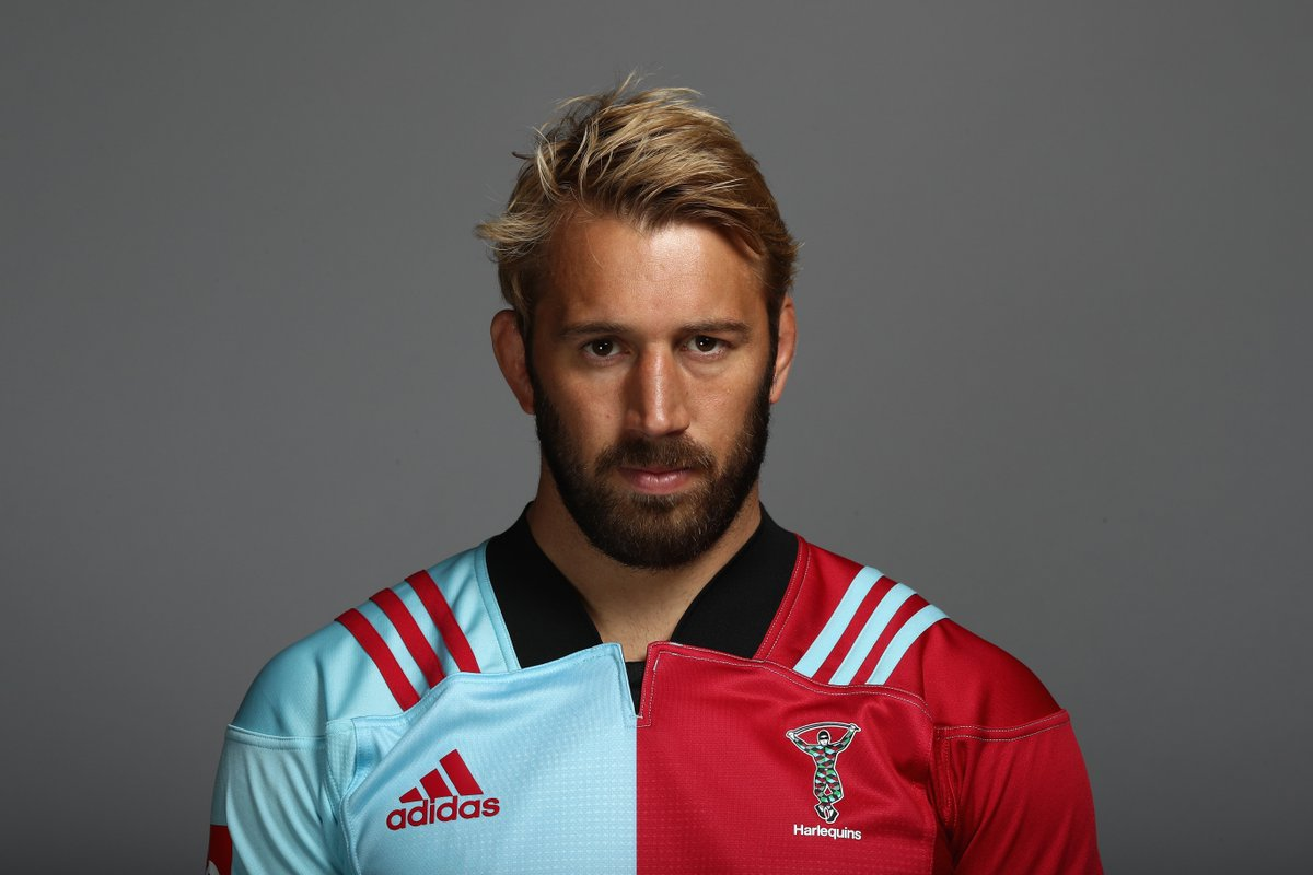 On #HouseofRugby this week; a man with 66 England caps and 250 appearances for @Harlequins. ➡️ @ChrisRobshaw Subscribe to our YouTube channel to watch tomorrow: bit.ly/SUBtoJOE
