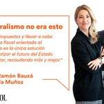 Image for the Tweet beginning: 👉 @JRBauza y @mariadelamiel escriben