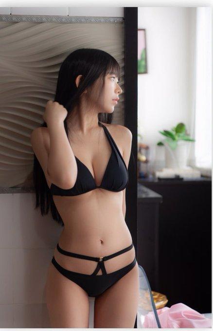 グラビアアイドル長澤茉里奈のTwitter自撮りエロ画像46