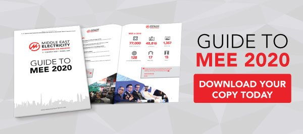 The 'Guide to MEE 2020' is now ready. Download your copy today and start planning your participation at #MEE2020. Visit http://bit.ly/2ZoC6oQ  #PowerGeneration #Renewables #RenewableEnergy #TransmissionAndDistribution #EnergyStorage #Solar  #Digitalisation #Lightingpic.twitter.com/UbNehUETAt