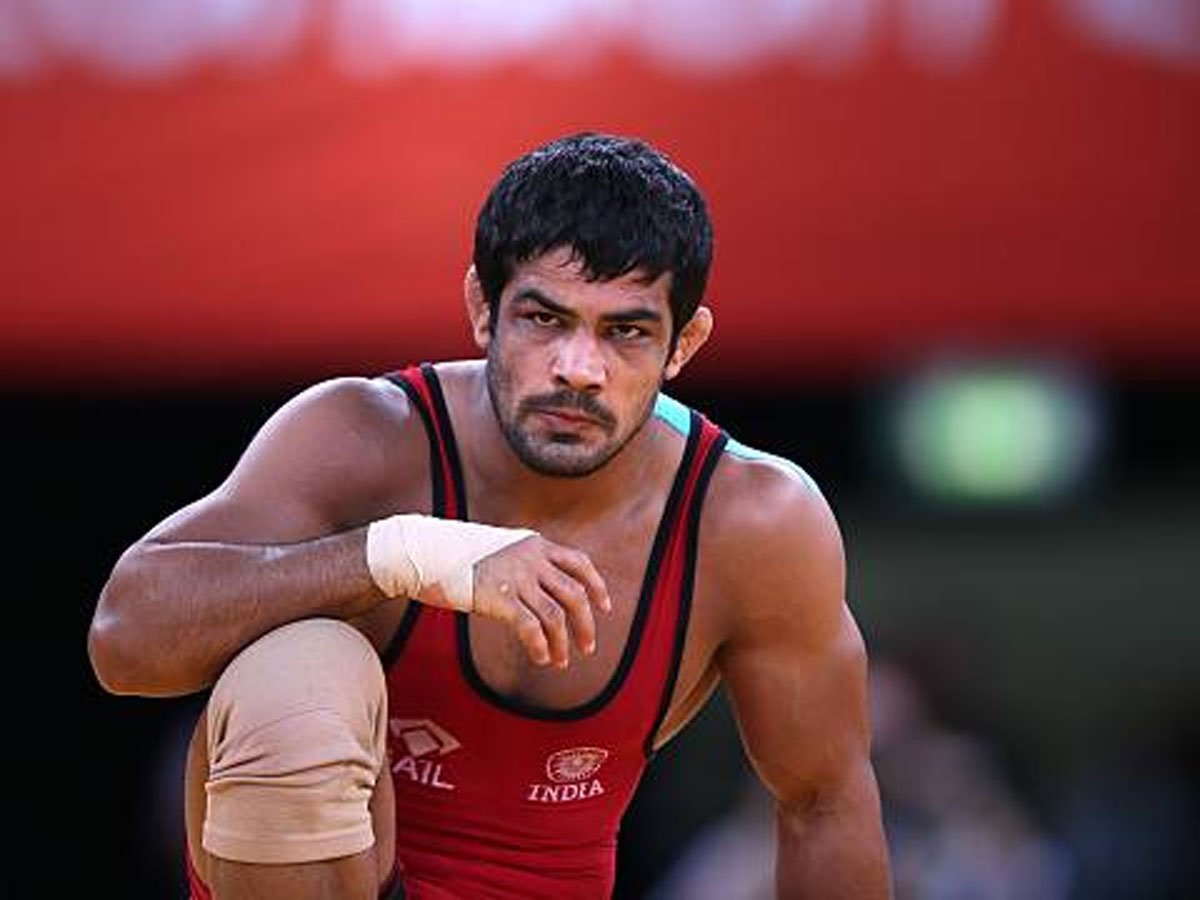#Wrestling #WorldChampionships @WrestlerSushil earns World Championship ticket with win over gritty Jitender Kumar Read 👉http://toi.in/R2ZXOY/a24gk