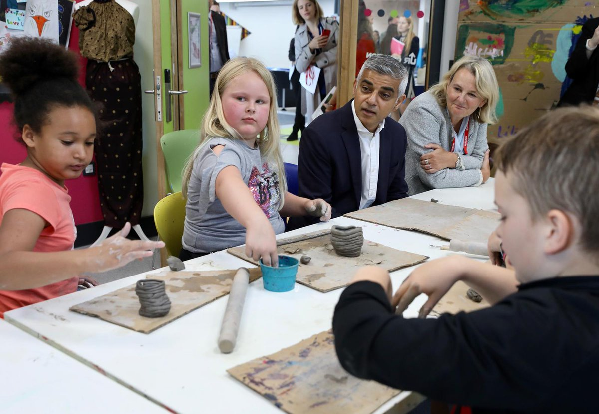 The Future Youth Zone is an incredible service for Barking & Dagenham's young people – a safe space to learn, find mentors and build a community. I'm excited to see this new Youth Zone emulate the successes of others around the country.